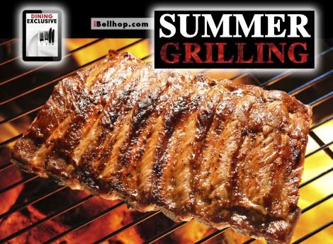 Summer Grilling 2014