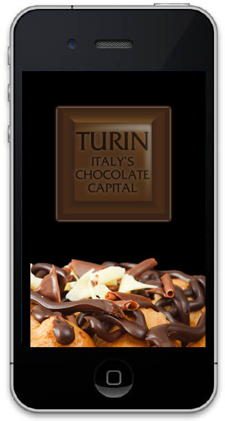 Turin: Italy's Chocolate Capital