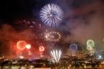 Madeira New Year Fireworks