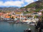 Camara de Lobos - Madeira island