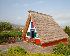 Cottage in Madeira