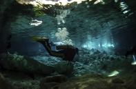Yucatan Cenotes