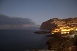Cabo Girao cliff view, Camara de Lobos, Madeira