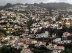Funchal, Madeira Cliffside Homes
