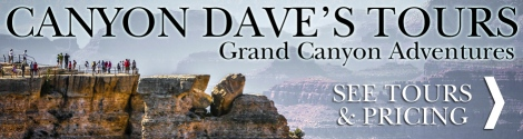 Best Grand Canyon VacationTours
