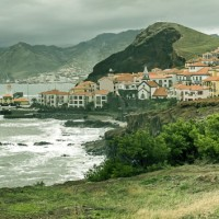 Destination: The Islands of Madeira, Portugal
