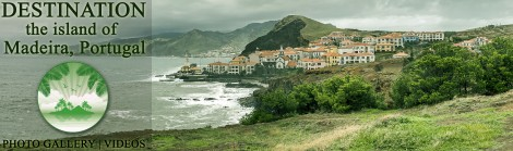 Madeira Island Destination Tour
