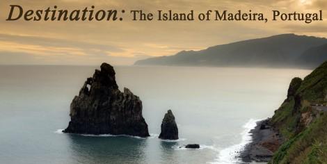 Madeira Travel Destination Photos and Videos