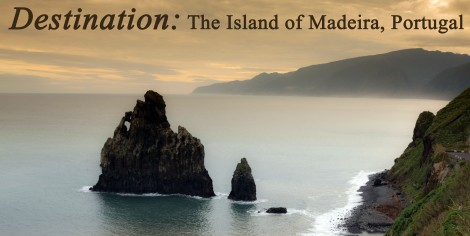Madeira Travel Destination Photos and Videos