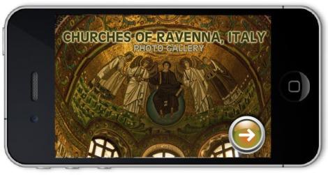Churches of Italy