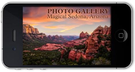 Sedona Northern Arizona Travel