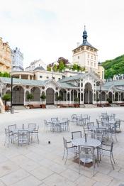 Karlovy Vary (Carlsbad)