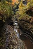 Watkins Glen Waterfalls