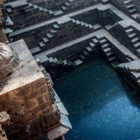 Featurette: The Chand Baori Stepwell in Abhaneri, Rajasthan -- India