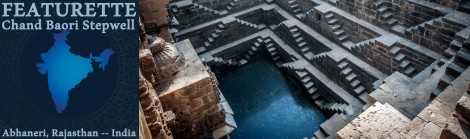 Chand Baori Tour