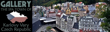 Karlovy Vary Czech Republic Pictures
