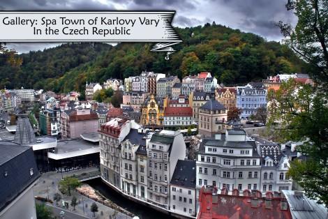 Karlovy Vary Travel Europe