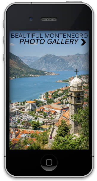 Beautiful Montenegro Photo Gallery