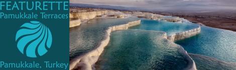Pamukkale Springs