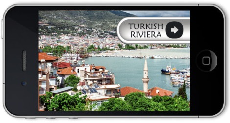 Turkish Riviera Device