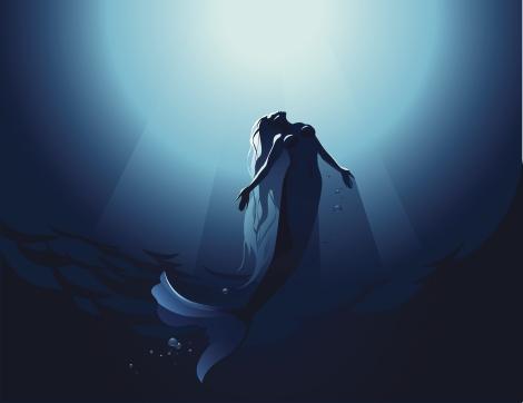 Huacachina Oasis Mermaid Legend