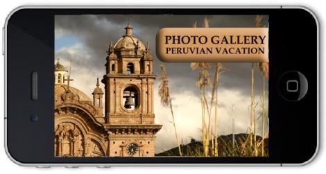 Peruvian Vacation