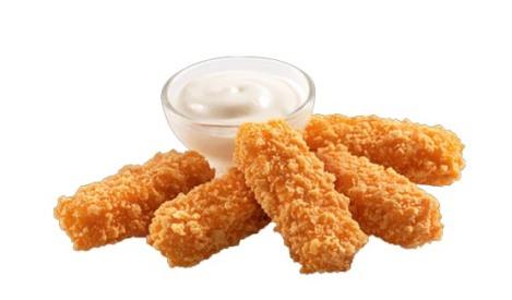 Chicken Filet Nugget Snacks