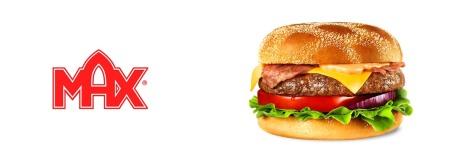 Max Hamburgers Swedish Fast Food