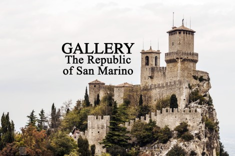 San Marino Photo Gallery