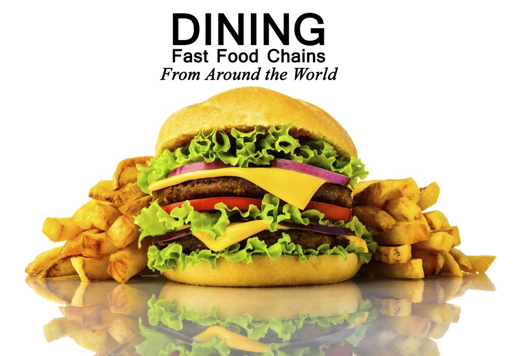 World Fast Food -- Header