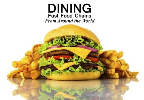 World Fast Food -- Header