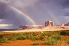 Navajo Rainbow