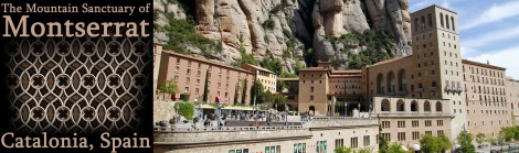 Montserrat Catalonia