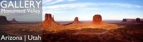 Monument Valley -- Header
