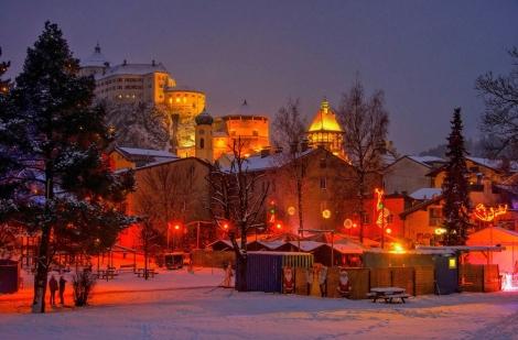 Kufstein christmas market