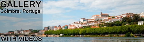 Coimbra -- Banner