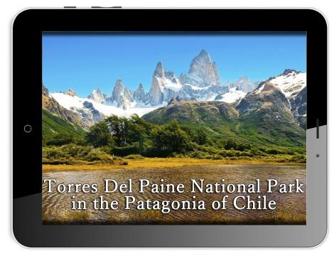 Torres Del Paine Device