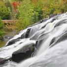 Bond Falls Scenic Area