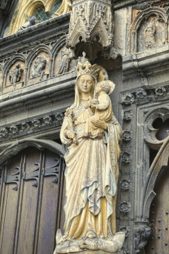 Collegiate Church of Notre-Dame in Dinant