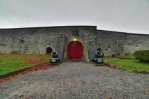 Fortress at Dinant