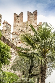 City Wall of Sirmione