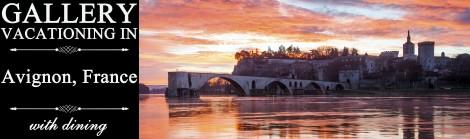 Avignon -- Banner