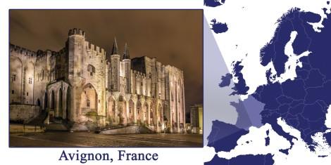 Gallery Vacationing In Avignon France International Bellhop Travel Magazine