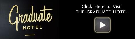 Graduate Website Banner