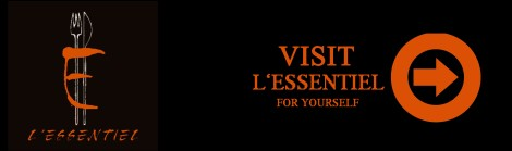 Lessentiel Website Banner