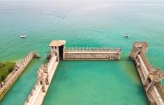 Sirmione, Lake Garda.