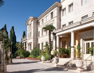 Hotel Villa Cortine in Sirmione