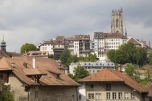Upper City of Fribourg
