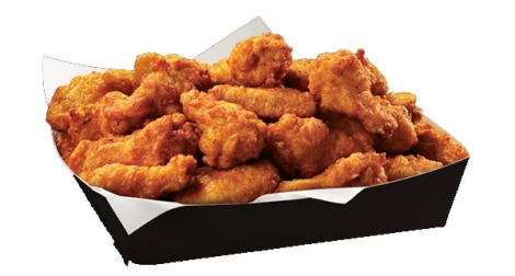 Game Time Wings