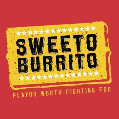 Sweeto Burrito Logo
